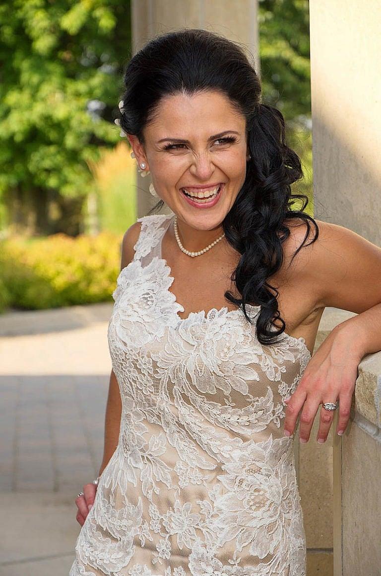 bride at royal ambassador