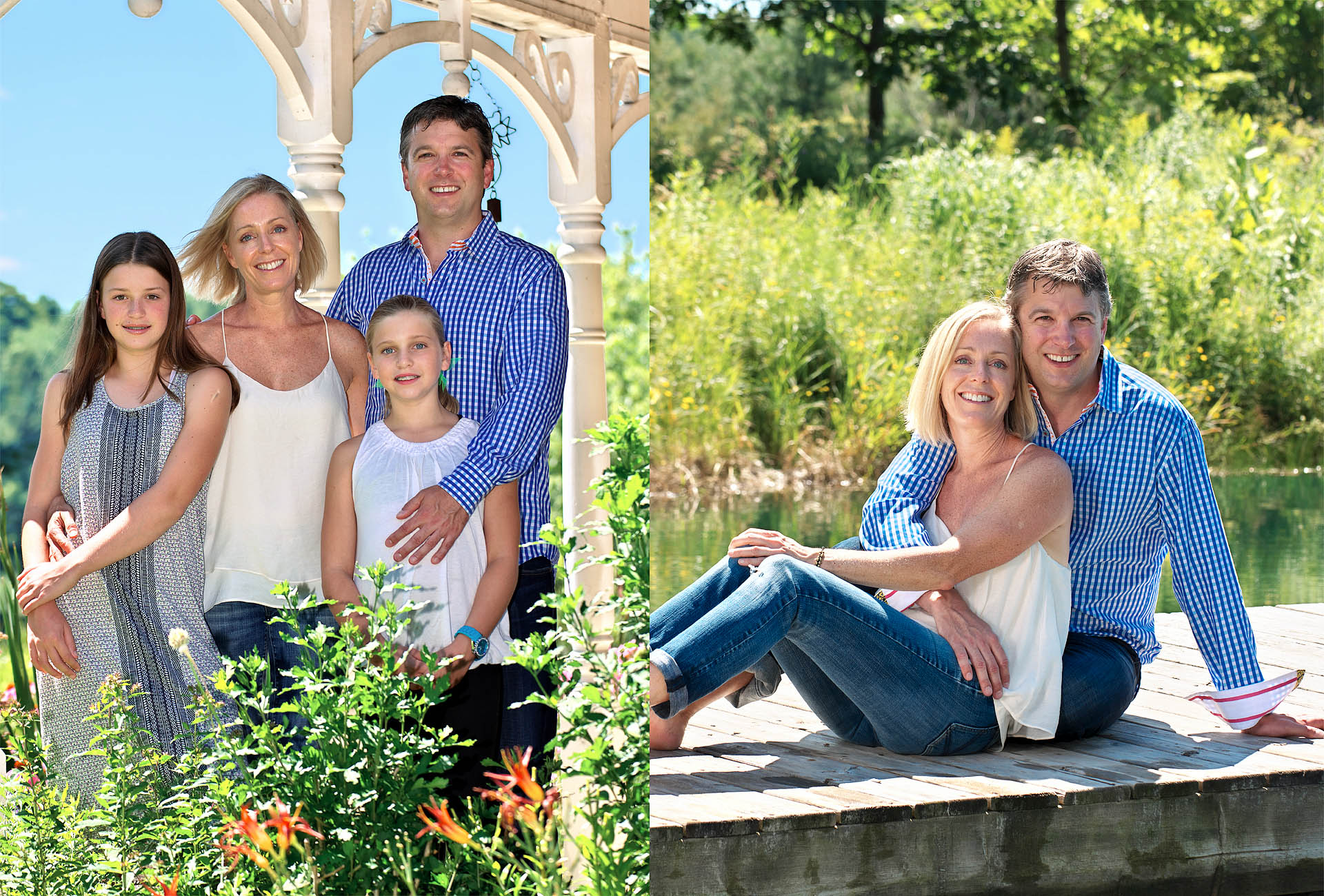 barrie family photographer