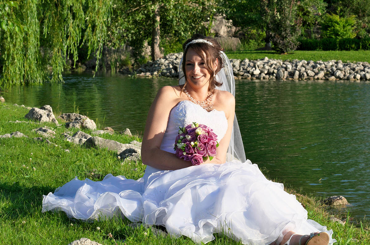 bride by the lake alliston