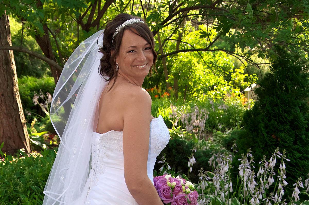 bride in alliston