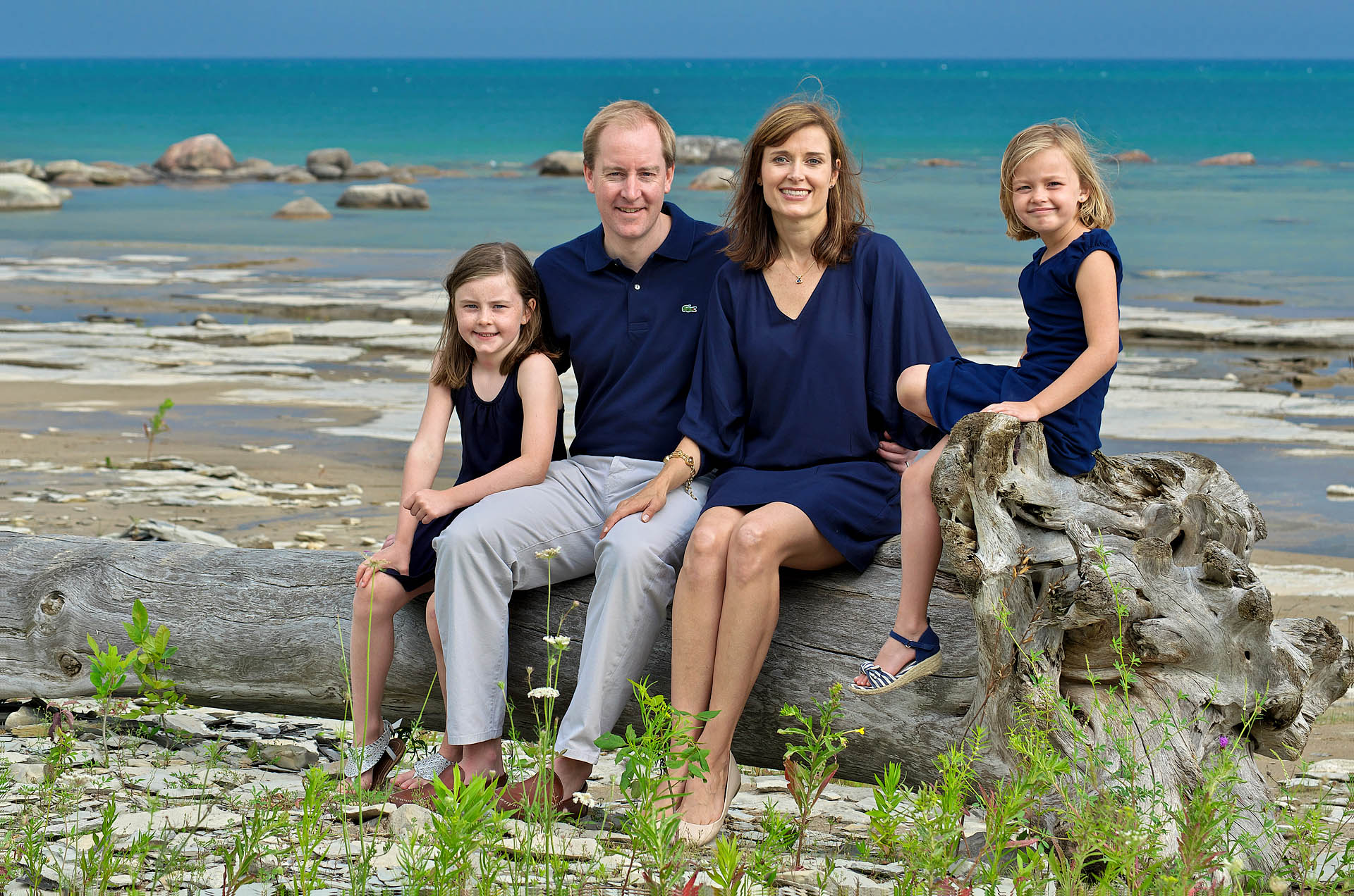 collingwood family photographer
