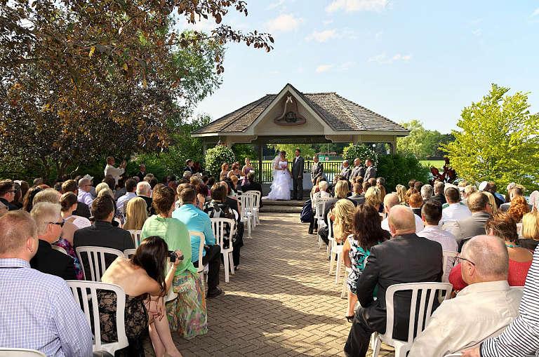 nottwasaga wedding site