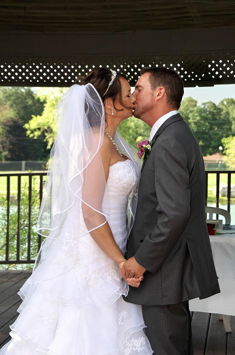 the kiss nottawasaga