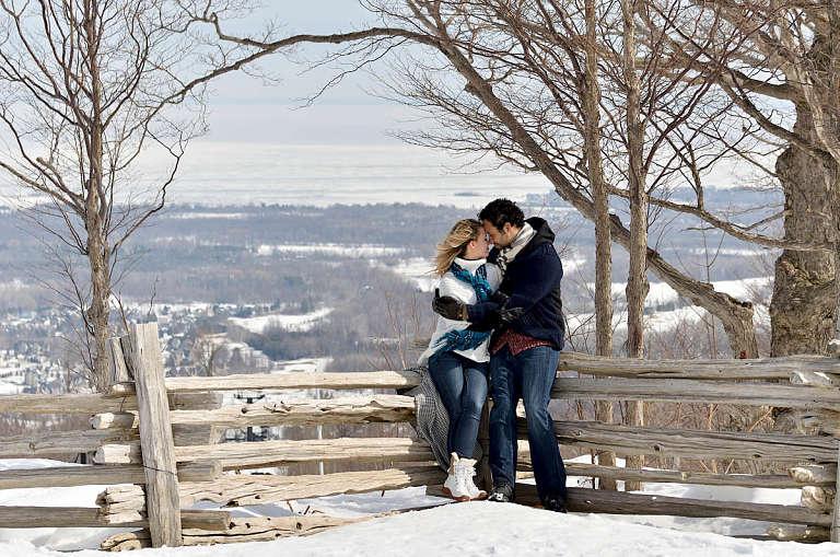 collingwood couple