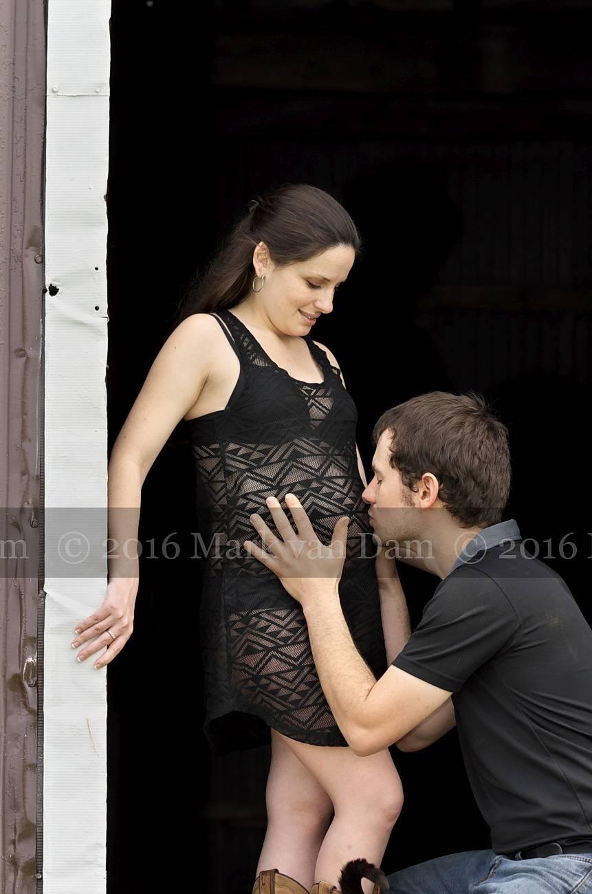 barrie maternity photographer collingwood maternity waaga maternity A302