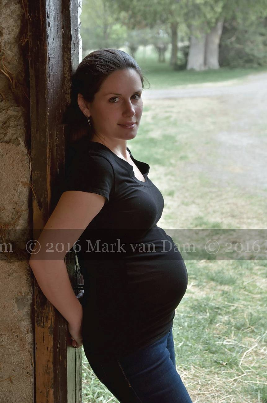 barrie maternity photographer collingwood maternity waaga maternity B222