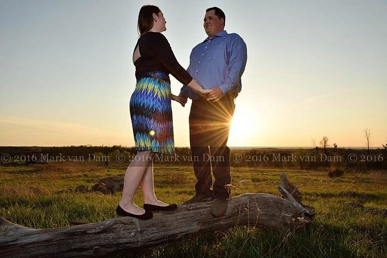 kawartha lakes engagement photographer A128