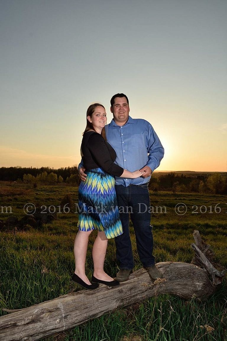 kawartha lakes engagement photographer A130