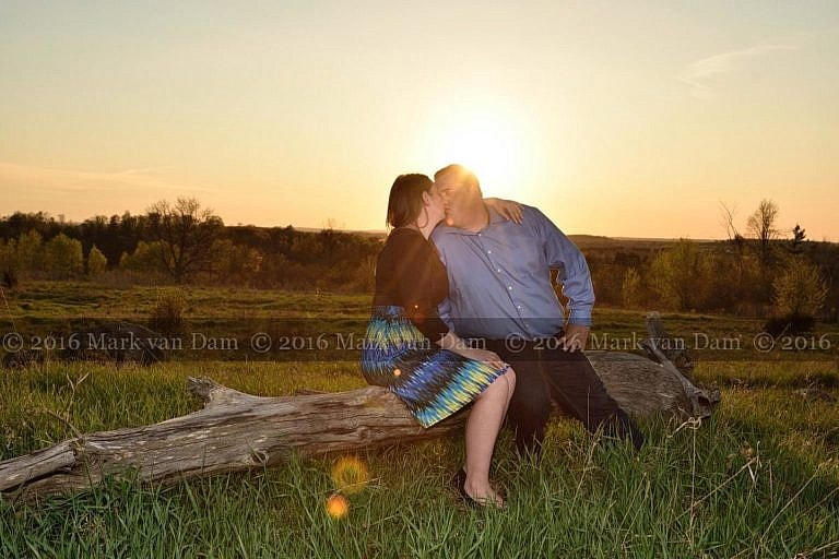 kawartha lakes engagement photographer A140