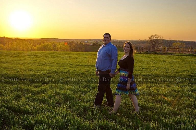 kawartha lakes engagement photographer A165
