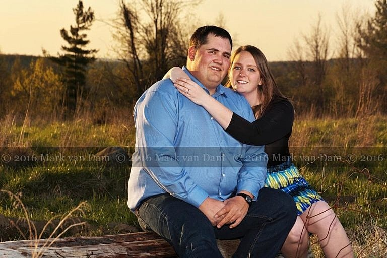 kawartha lakes engagement photographer B096_1