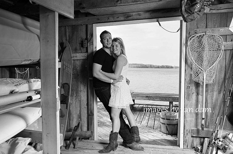 kawartha lakes photographer peterborough photographer country engagement-10