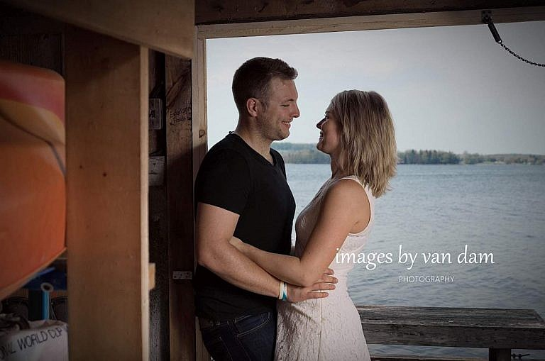kawartha lakes photographer peterborough photographer country engagement-12