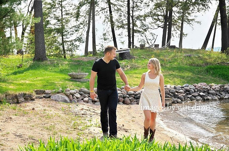 kawartha lakes photographer peterborough photographer country engagement-30