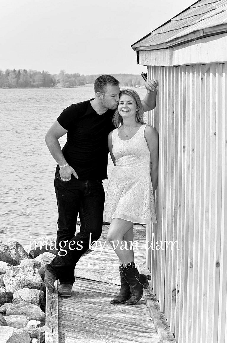 kawartha lakes photographer peterborough photographer country engagement-34
