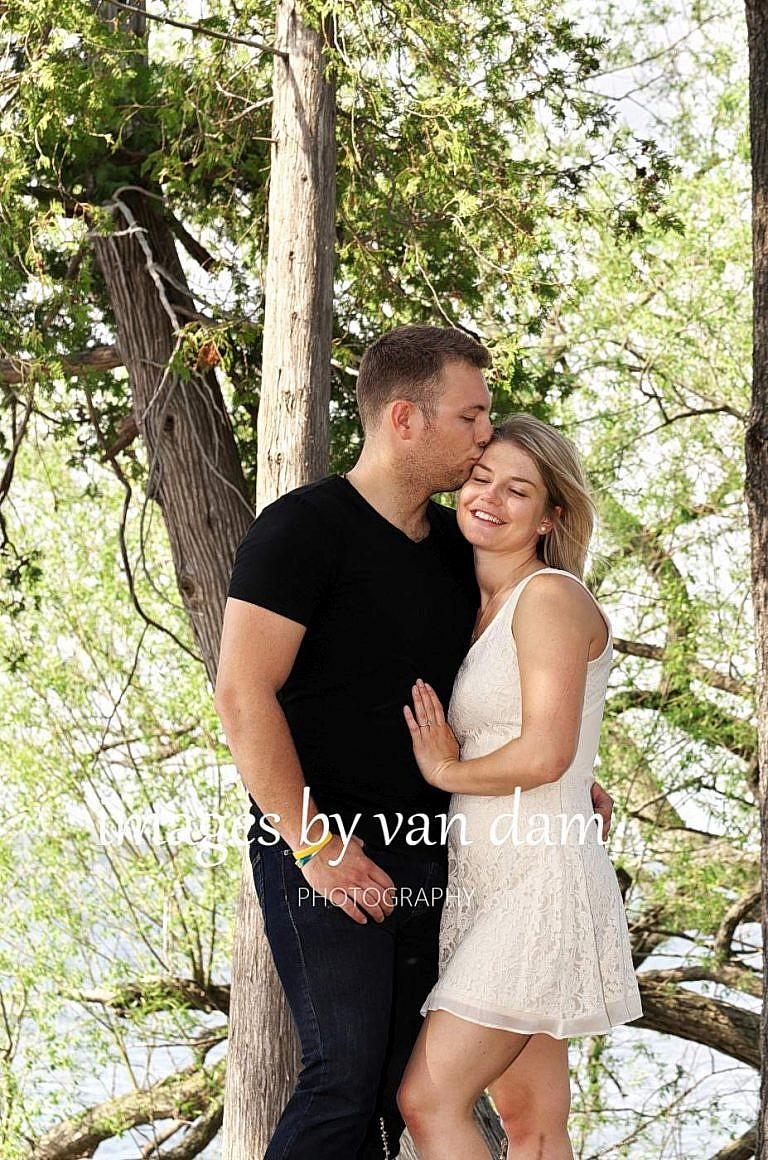 kawartha lakes photographer peterborough photographer country engagement-54