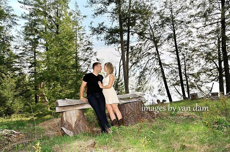 kawartha lakes photographer peterborough photographer country engagement-58