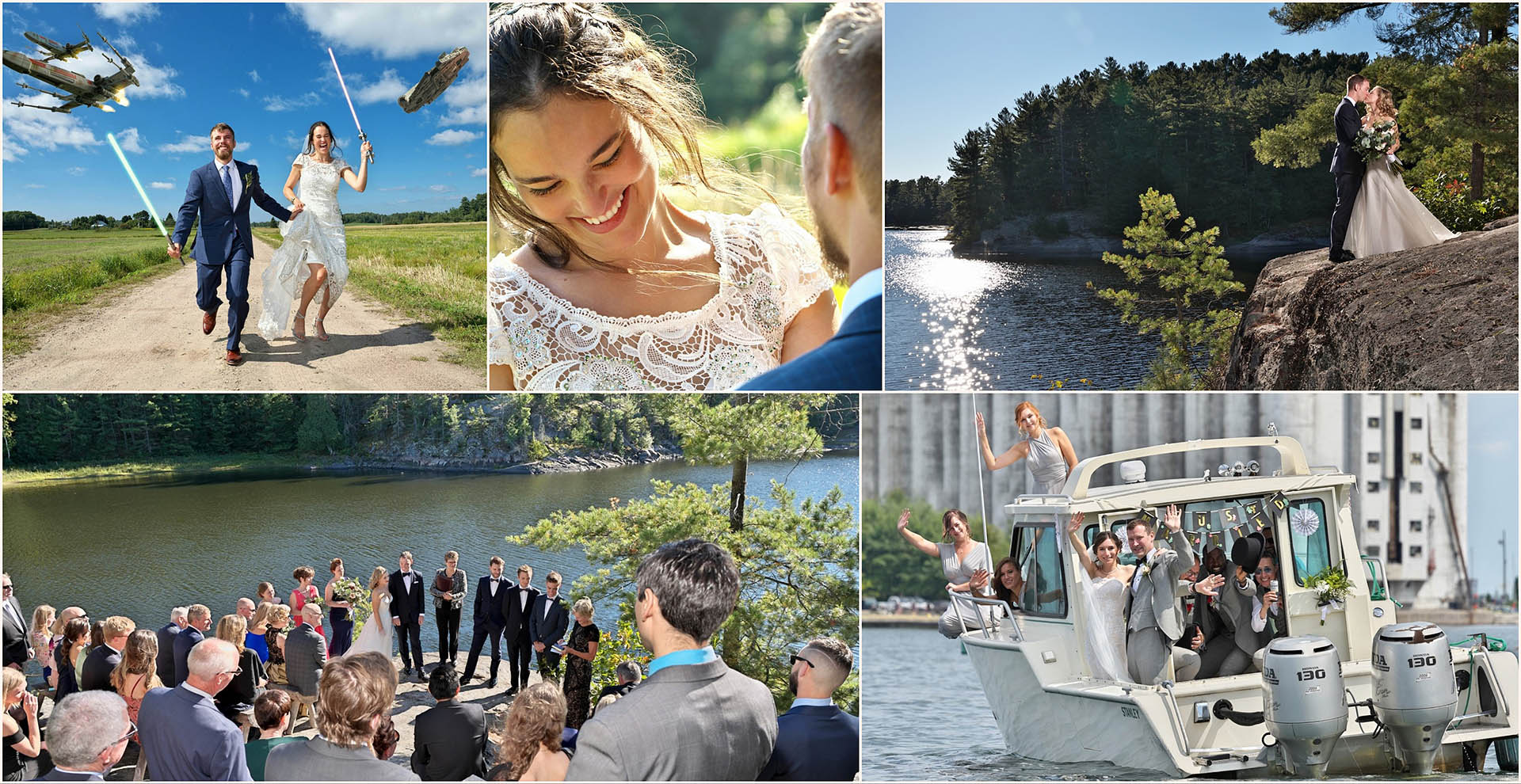 muskoka wedding barrie wedding collingwood wedding toronto wedding wasaga wedding orillia wedding kawartha wedding kingston wedding owen sound wedding