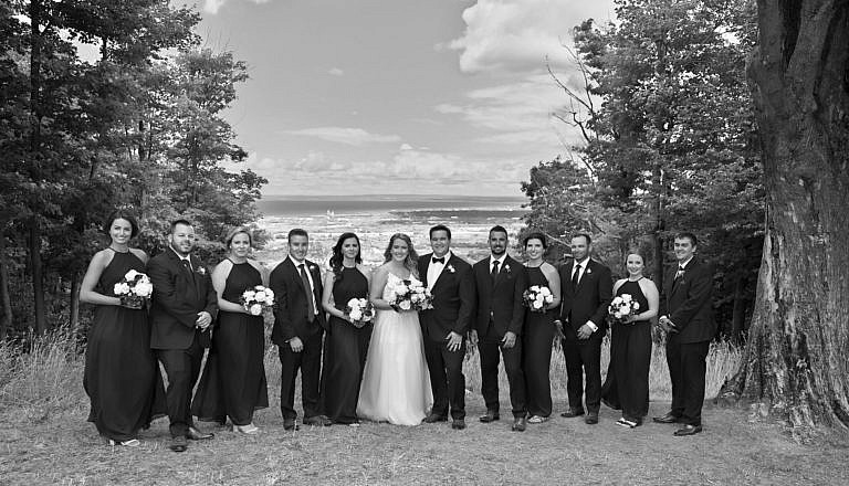 blue mountain wedding photographer collingwood wedding photographer bear estate wedding photographer muskoka wedding photographer