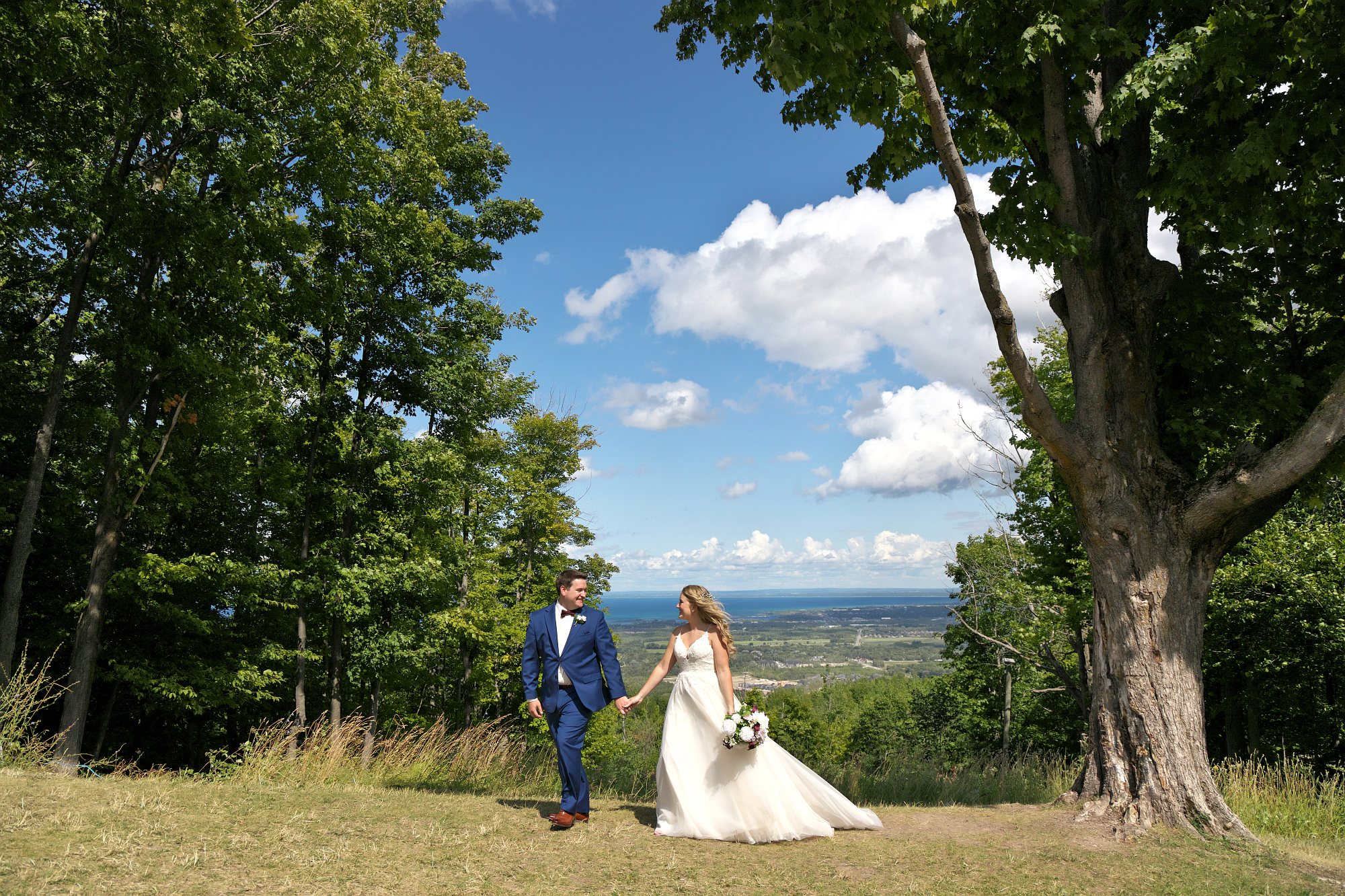 barrie wedding photographer toronto wedding photographer wedding muskoka hora jewish wedding photographer hora 12