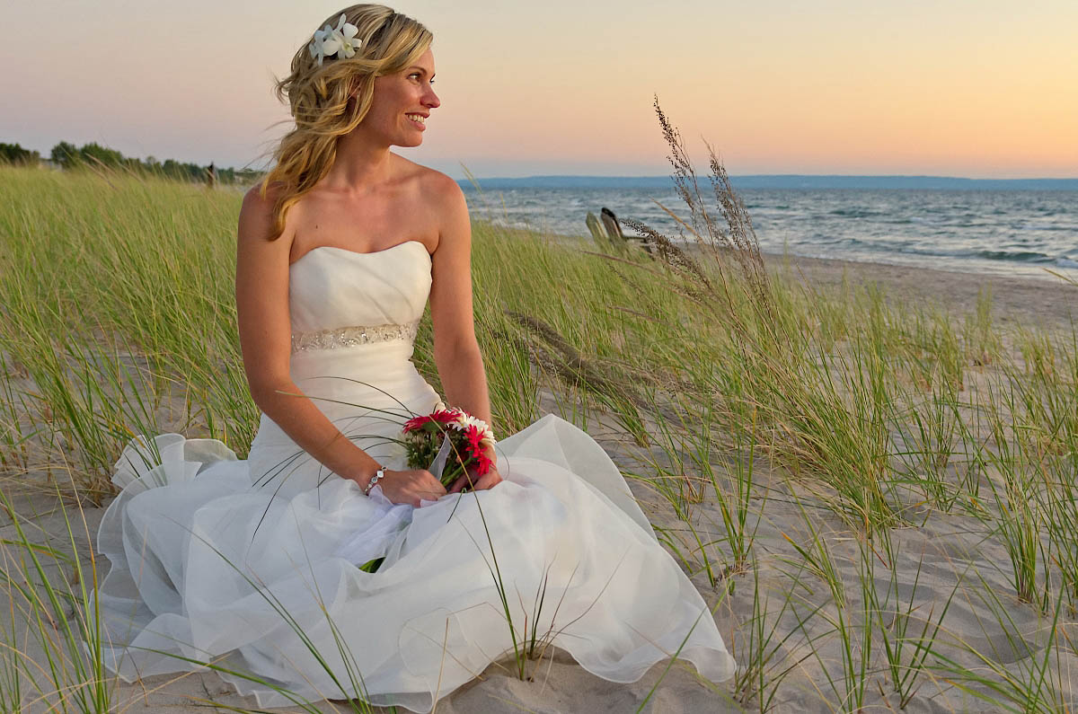 wasaga beach wedding bluewater beach photographer balm beach wedding tiny township wedding