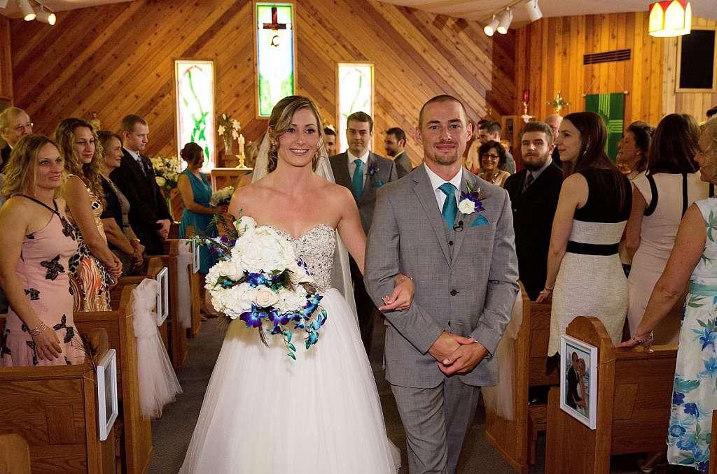 haliburton wedding photographer 36