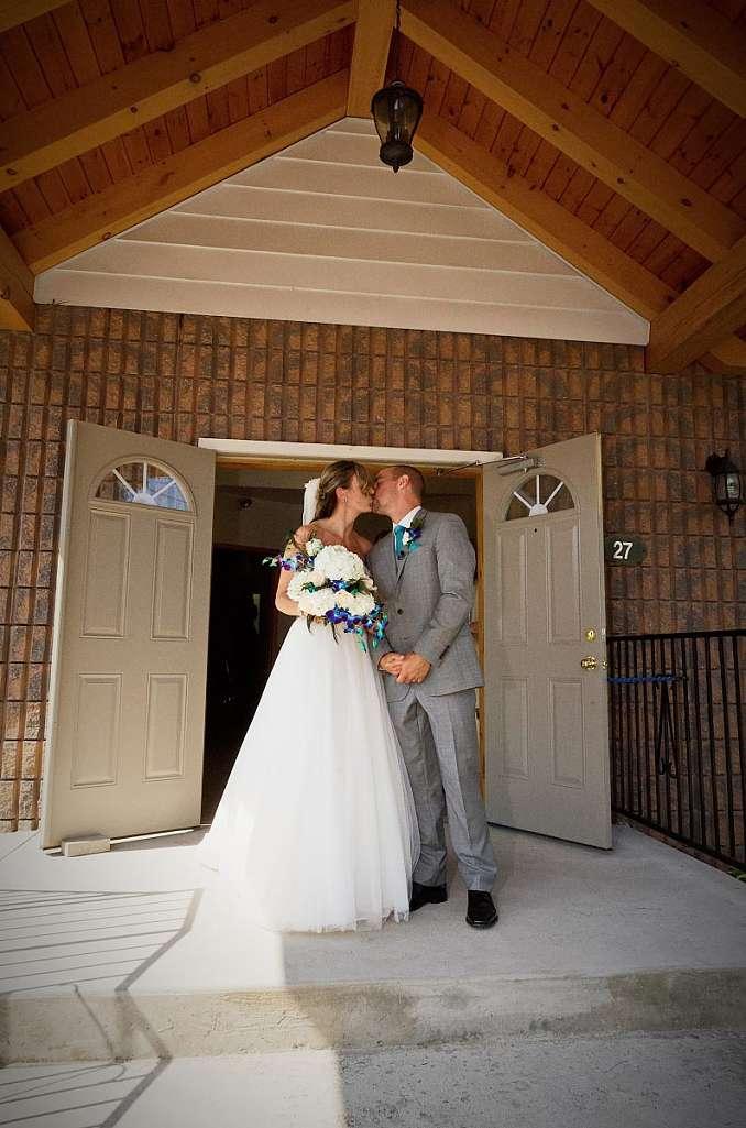 haliburton wedding photographer 37