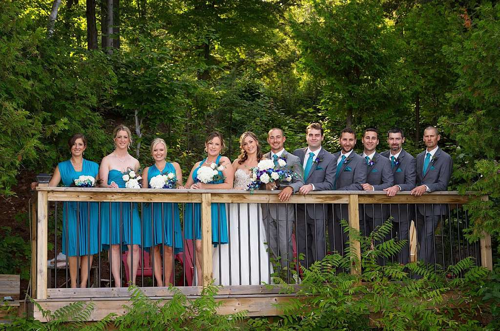 haliburton wedding photographer 64