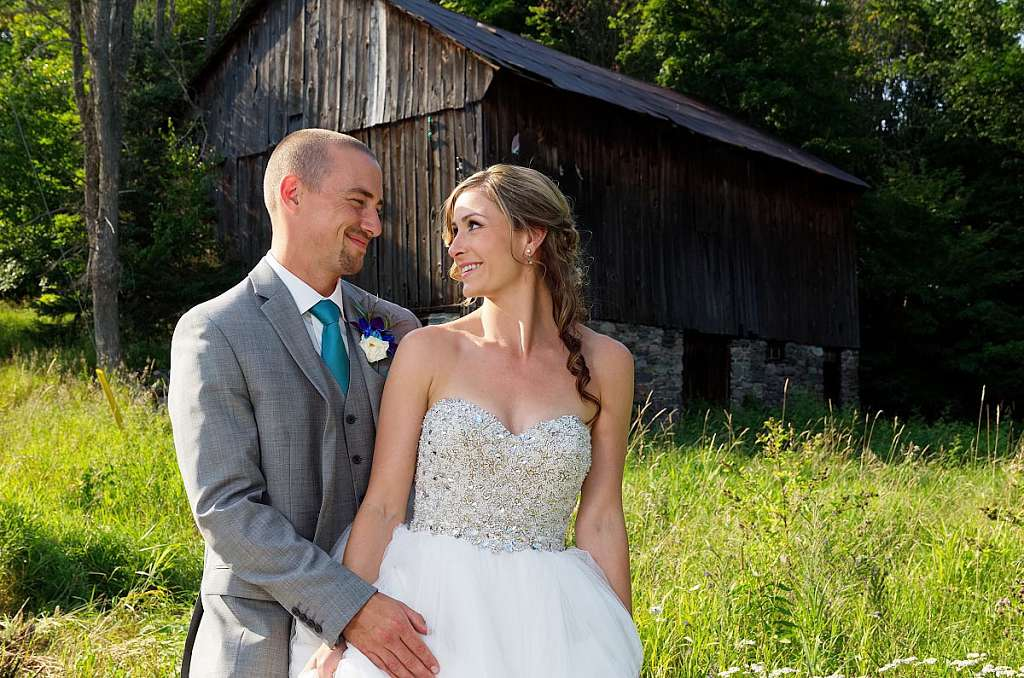 haliburton wedding photographer 80