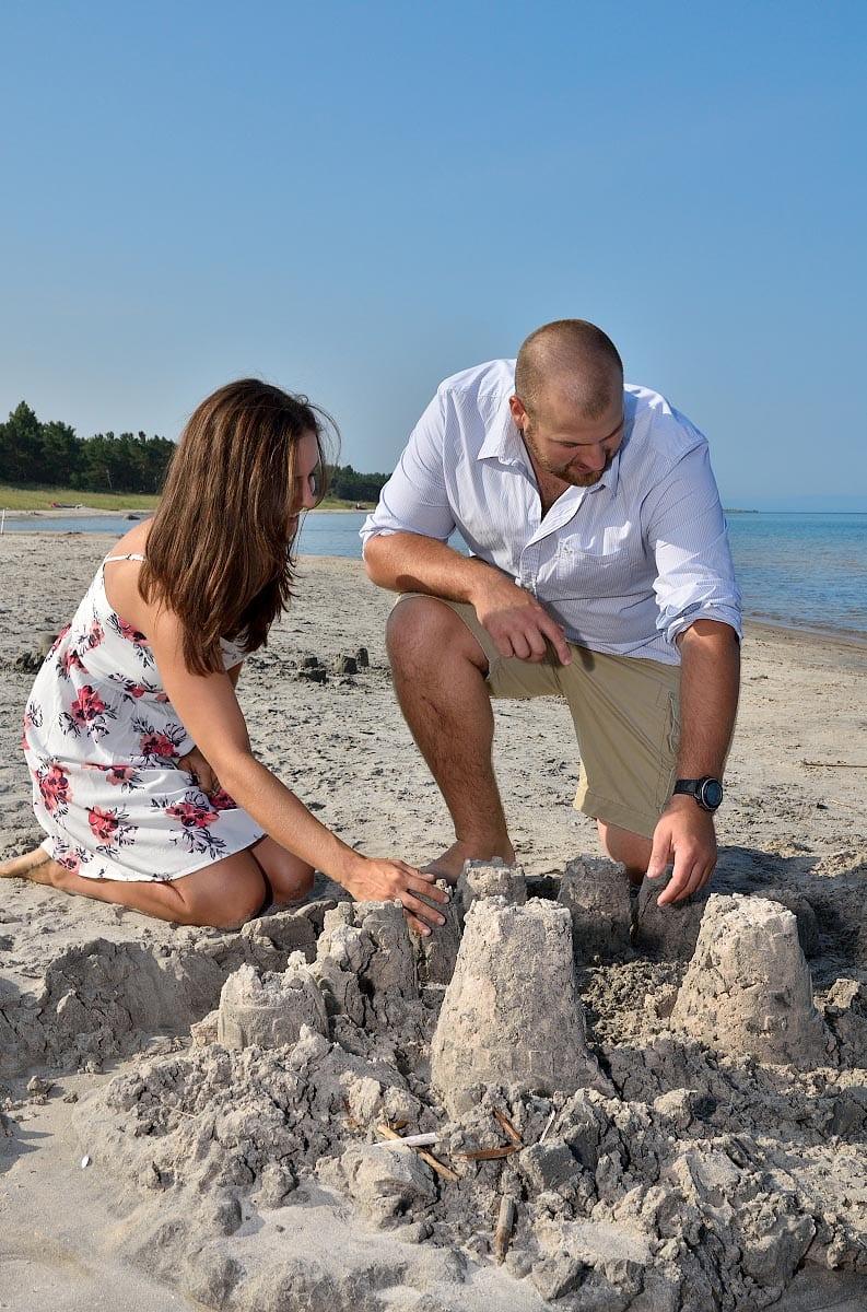 wasaga beach engagement photography 19