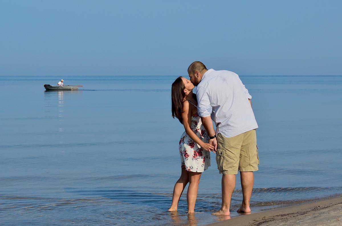 wasaga beach engagement photography 4